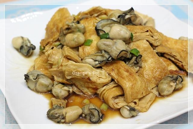 豆包炒鮮蚵2.JPG