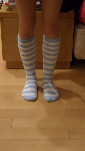 毛 巾 布 居 家 襪
