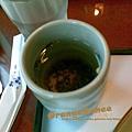 附餐香草茶