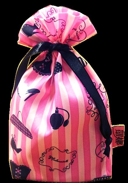 凱娜2015束口袋大檔PNG
