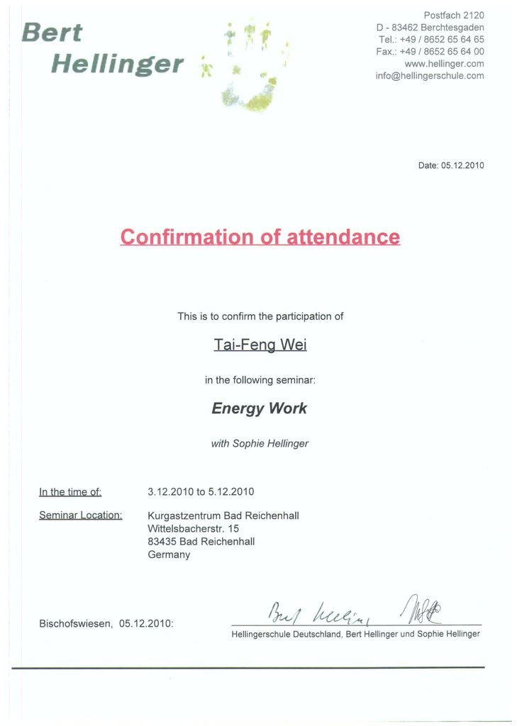 3~5 12. 2010 energy work