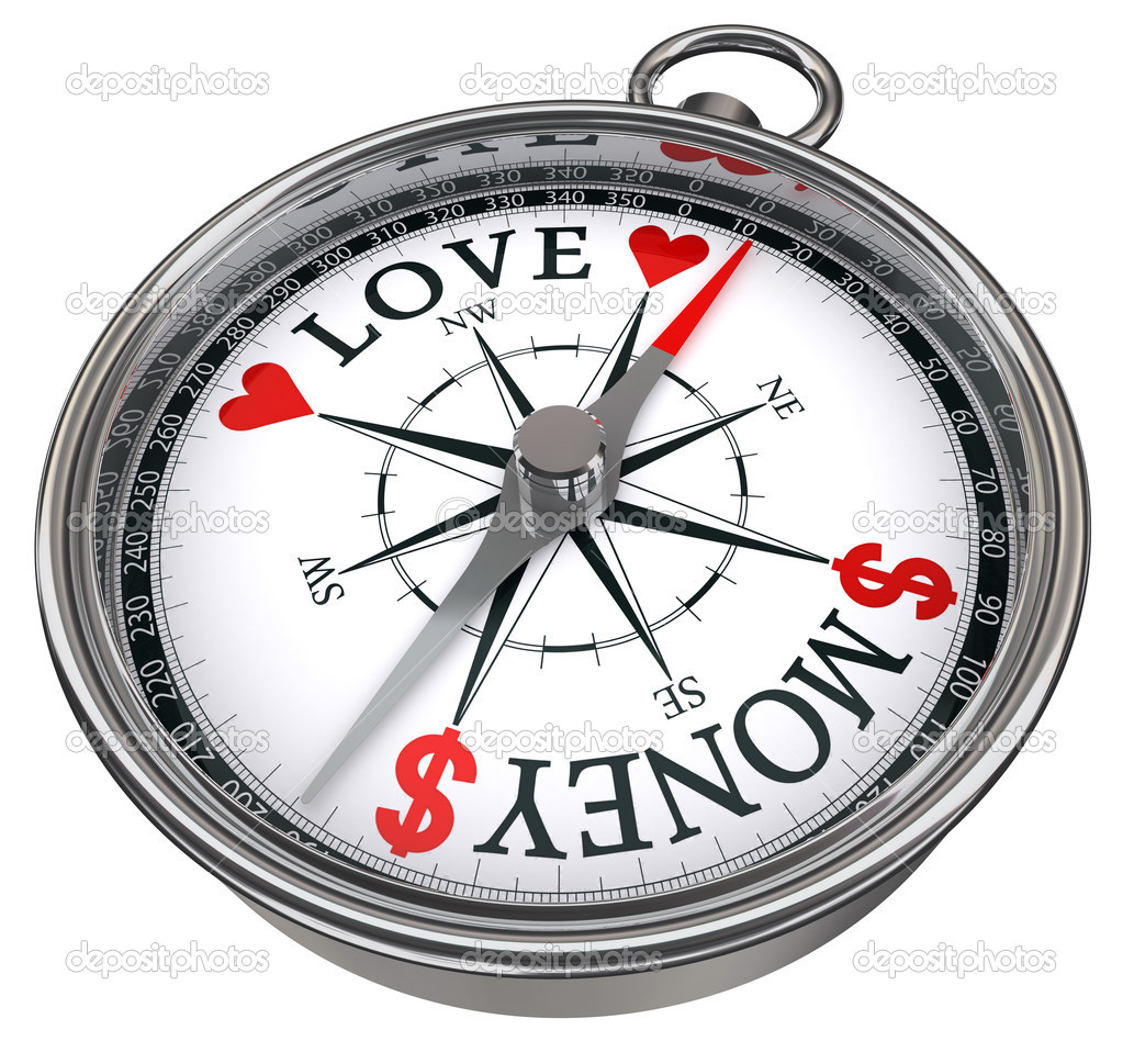 depositphotos_7301772-Love-versus-money-concept-compass.jpg