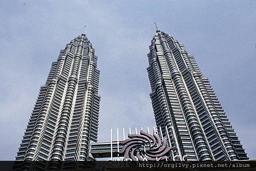 馬來西亞石油大樓