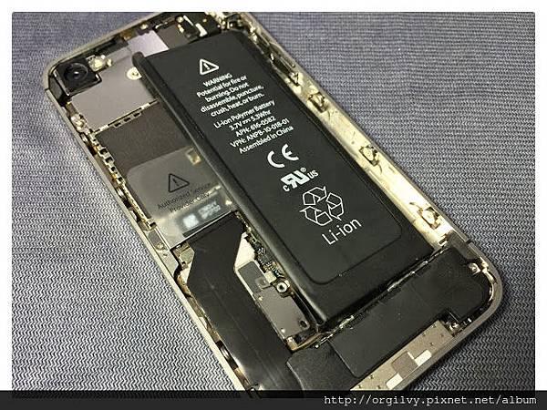 iPhone 電池.JPG
