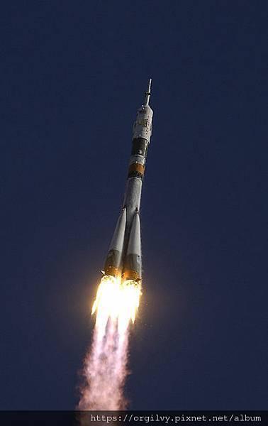 聯合號系列火箭