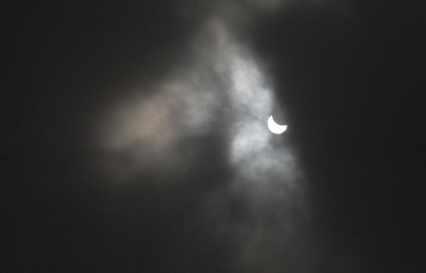 2009.7.22 日蝕
