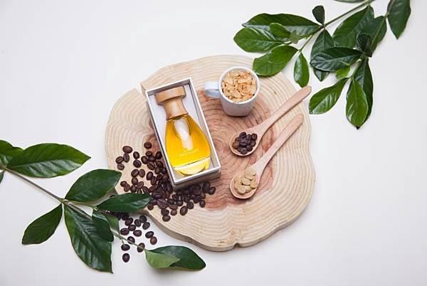 圖說-歐萊德獨家研發創新原料「天然咖啡因」獲得美國官方天然永續認證(USDA BioBased).jpg