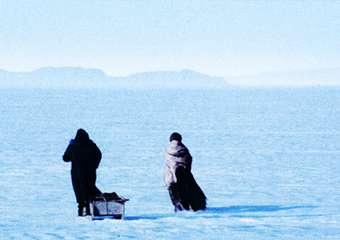 《聖皮耶島的寡婦》場景(7)