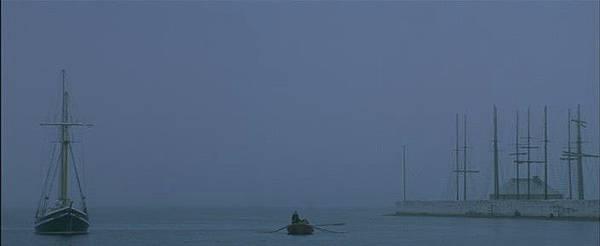 《聖皮耶島的寡婦》場景(10)