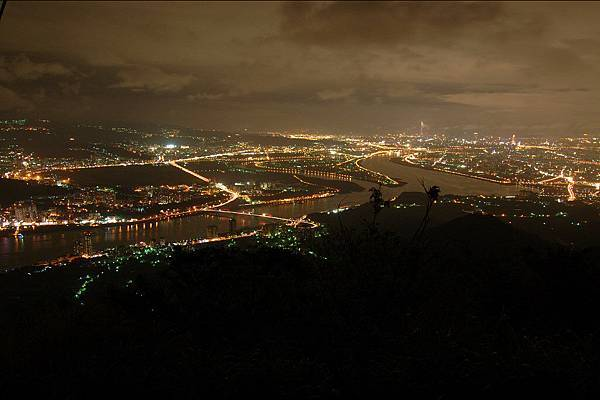 20051023_觀音山夜拍2_album/QuanYinShanII0061