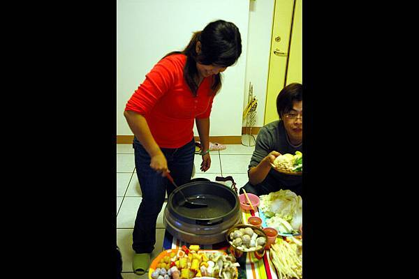 20051126_怡君家的火鍋壽喜燒_album/Sukiyaki0003