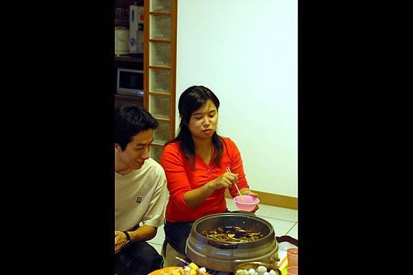 20051126_怡君家的火鍋壽喜燒_album/Sukiyaki0019