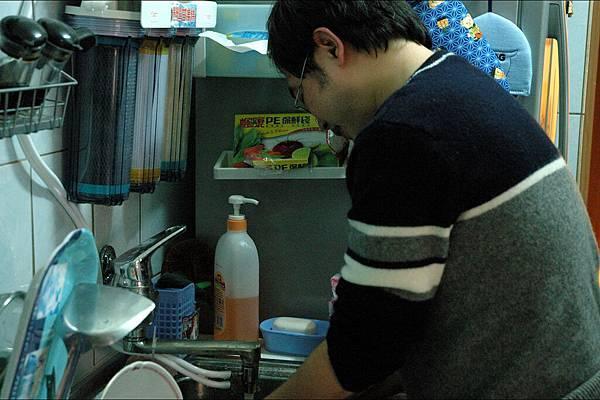 20051126_怡君家的火鍋壽喜燒_album/Sukiyaki0028