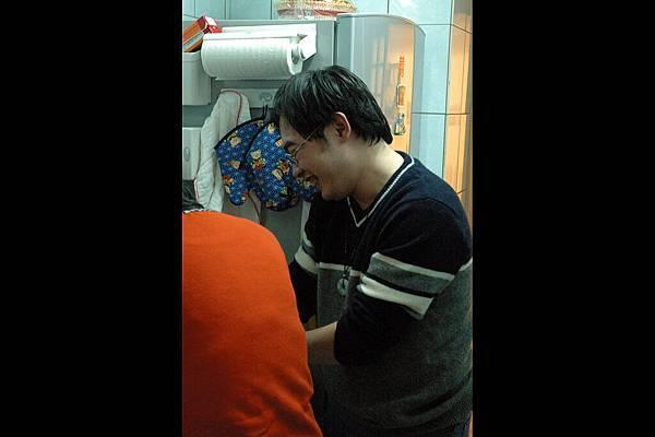 20051126_怡君家的火鍋壽喜燒_album/Sukiyaki0027