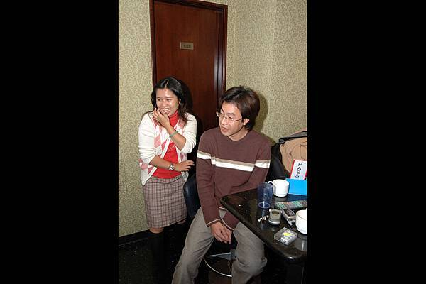 20051215_ 小莊生日歡唱/BirthdayParty0034