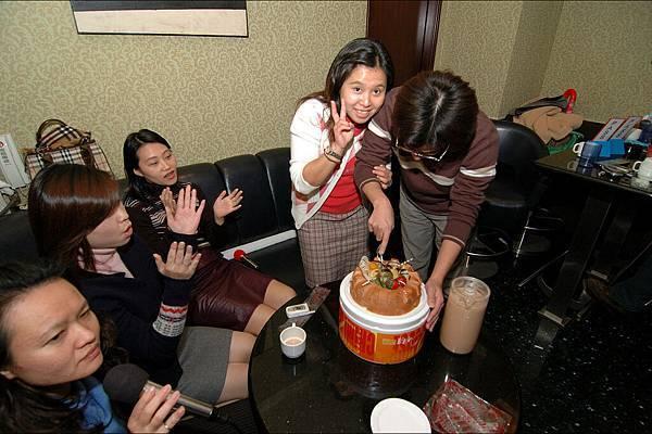 20051215_ 小莊生日歡唱/BirthdayParty0049