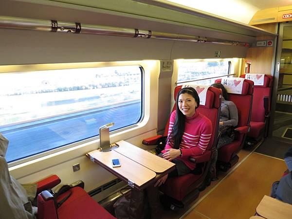 0201-12-皇城AVE快速火車 (23).JPG