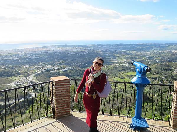 0203-2米哈斯-1-眺望台可看到直布羅陀和摩洛哥 (35).JPG