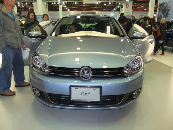 VW Glof