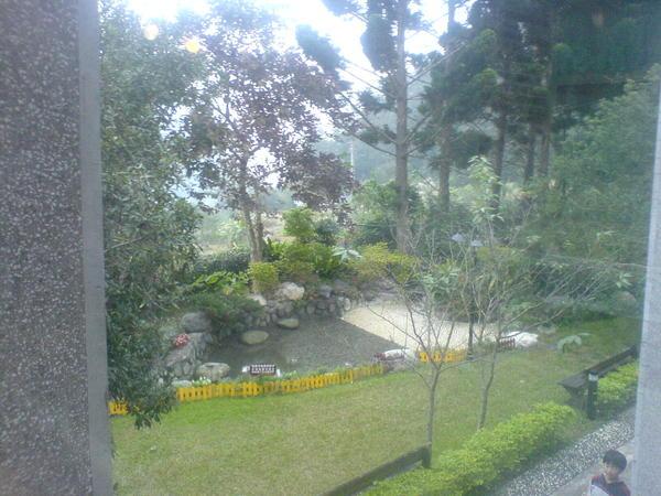 紅磚屋外的view 2