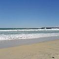 美麗的海岸線~