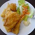澳式料理~fish & chips