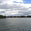 黃金河岸的view2
