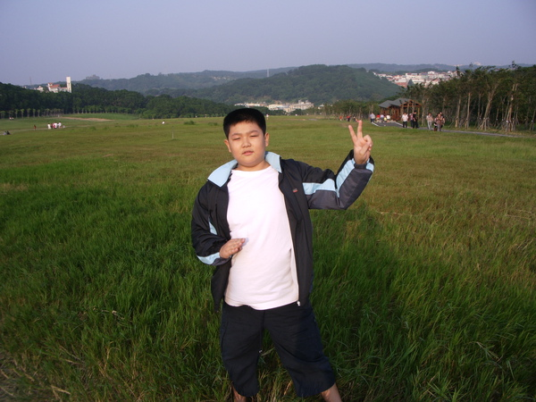 我在青青草原