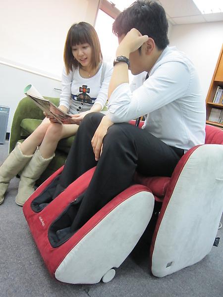 台北/Vivi<書房的主角>