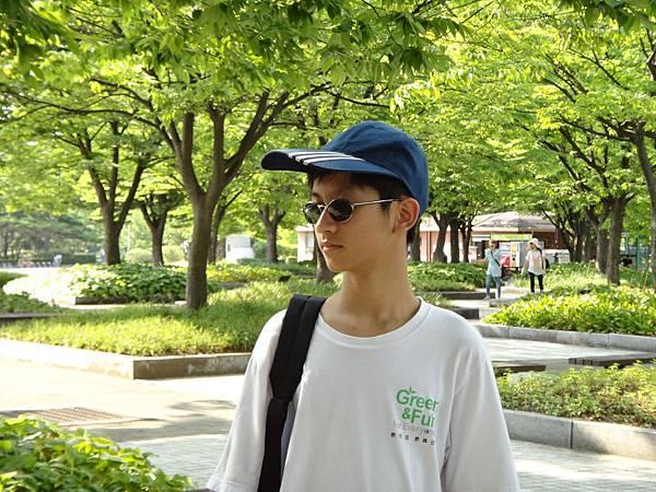 2014韓國首爾