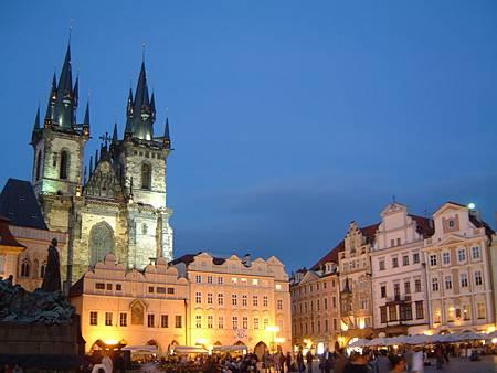 2005捷克布拉格