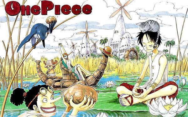ONE PIECE (1280x800)