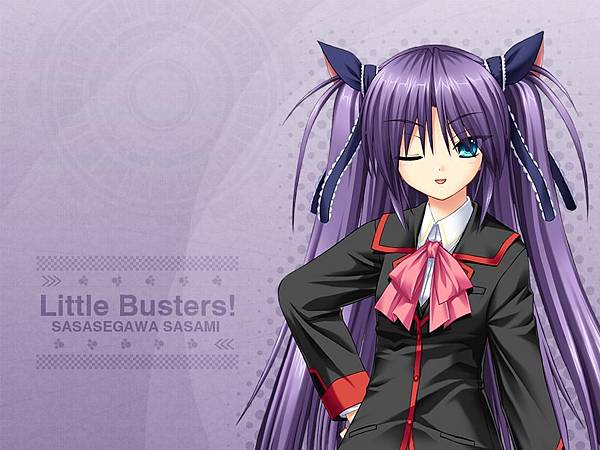 Little Busters (1024x768)