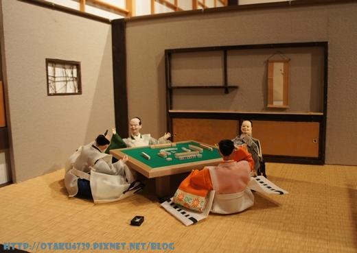 郡上八幡-博物館-人形4