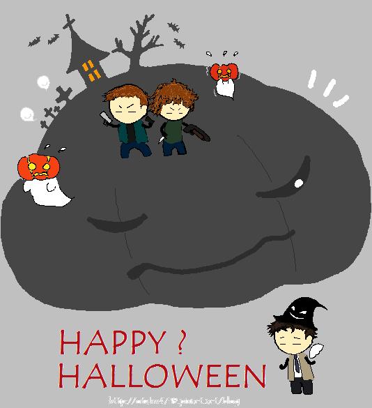 Happy?Halloween
