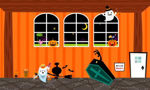 秋分 小將-halloween