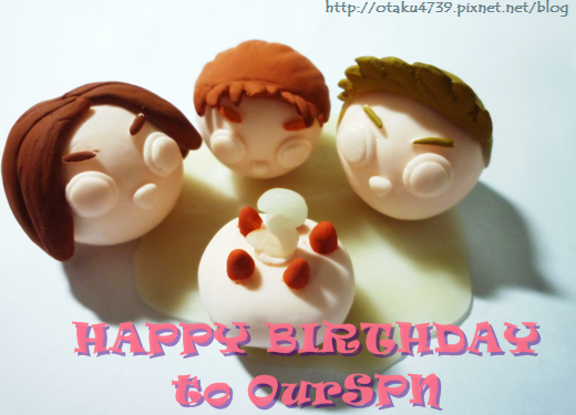 Happy Birthday to OurSPN