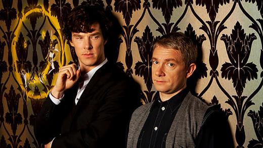 Sherlock(2010) Season 2