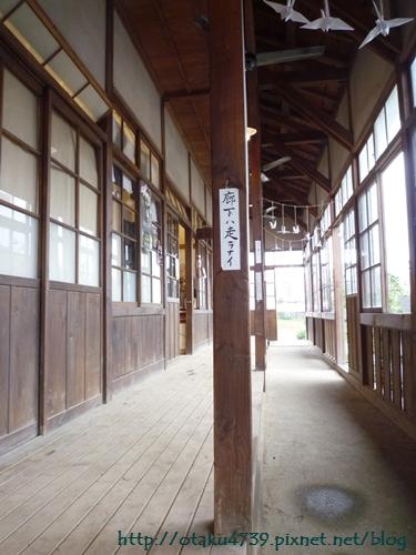 林口霧社街-公學校