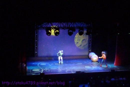 米奇音樂嘉年華-第五景 迪士尼與皮克斯之玩具總動員3