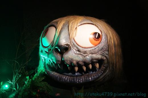 鬼太郎-妖怪2