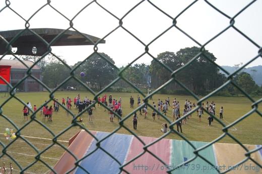 三育基督學院-運動會