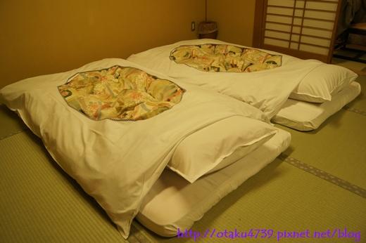 青森 Apple Land飯店-和式房間