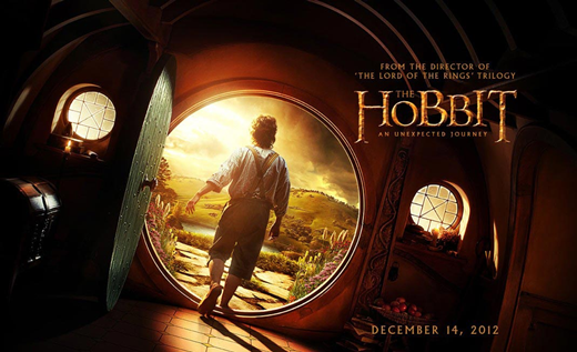 THE HOBBIT-AN UNEXPECTED JOURNEY