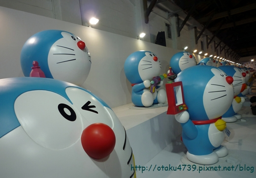 哆啦A夢誕生前100年特展2