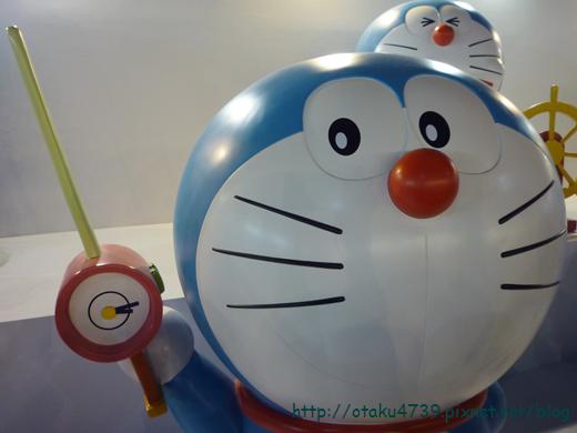 哆啦A夢誕生前100年特展-道具