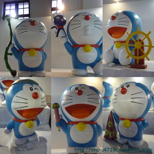 哆啦A夢誕生前100年特展-道具2