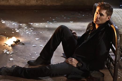 Supernatural-Dean