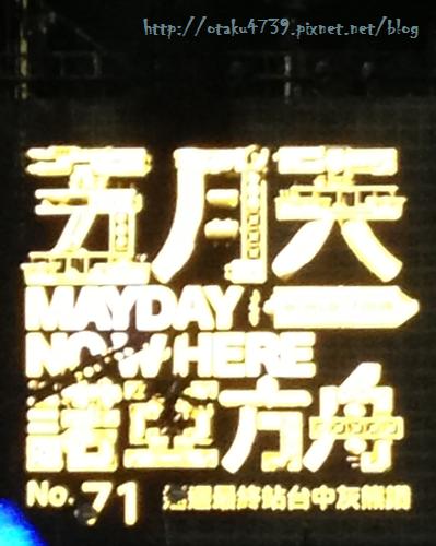 諾亞方舟第71場-台灣最終站台中灰熊讚