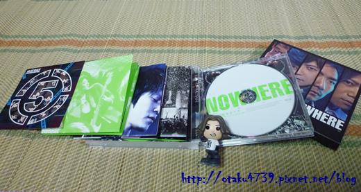 五月天-諾亞方舟 世界巡迴演唱會Live CD 4